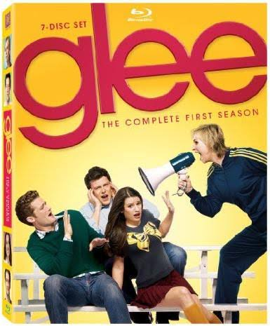 Glee: The Complete First Season - Blu-Ray