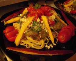 cuisine orientale orientale