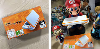 game hands on with the new nintendo 2ds xl