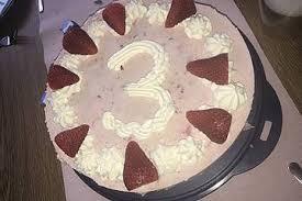 smarties frischkäse torte