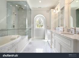 luxury master bathroom shower Luxury Bathrooms Master Bathroom