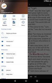 Amazon Word of Promise App Appstore for Android