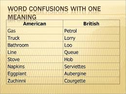 Differences In British And American English - Online Presentation How To Speak British Accent Infographic Lovely Infographics The Horologicon A Days Jaunt Through The Lost Words Of English Pronounce Truck Youtube Cversion Guide British Auto Terminology Hemmings Daily Story In 100 David Crystal 9781250024206 Difference Between American Vocabulary Slang Dictionary L Starting With Pickup Truck Wikipedia Bbc News Review Brazilian Trucker Strike Continues Man Se M6 Crash Lorry Driver Smashes Into Motorway Bridge Ipdent Brexit Burns Irelands Eu Markets Politico