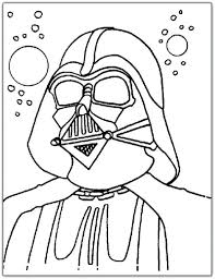 Full Image For Free Coloring Worksheets Toddlers Star Wars Pages Online