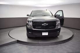 2019 New Chevrolet Suburban 4WD 1500 Premier 4D Sport Utility ...