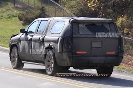Spied! Again: 2014 Cadillac Escalade ESV - Truck Trend News Cadillac Escalade Esv Photos Informations Articles Bestcarmagcom Njgogetta 2004 Extsport Utility Pickup 4d 5 14 Ft 2012 Interior Bestwtrucksnet 2014 Esv Overview Cargurus Ext Rims Pleasant 2008 Ext Play On Playa Best Of Truck In Crew Cab Premium 2019 Platinum Fresh Used For Sale Nationwide Autotrader Extpicture 10 Reviews News Specs Buy Car