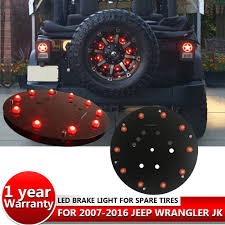 Firebug Jeep Wrangler 3rd Brake Light, Jeep JK Accessories For ... Truck Tires Ebay Integy 118th Scale Slick One Pair Intt7404 Lt 70015 Nylon D503 Mud Grip Tire 8ply Ds1301 700 1 New 18x75 45 Offset 05x115 Mb Motoring Icon Black Wheel 25518 Dunlop Sp Sport 5000 55r R18 Dump On Ebay Tags Rare Photos Find 1930 Ford Model A Mail Delivery Proto Donk Goodyear Wrangler Xt Lgant Lovely Inspiration Ideas Mud For Trucks Tested Street Vs 2sets O 4 Redcat Racing Blackout Xte 6 Spoke Wheels Rims And Hubs 182201 Proline Trencher 28
