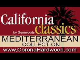 California Classics Flooring Mediterranean by California Classics By Gemwoods Mediterranean Engineered Hardwood