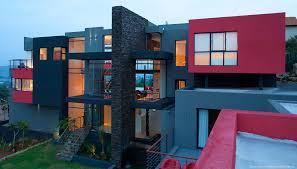 100 Van Der Architects House LamNico Van Der Meulen ImmoAfricanet