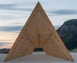 100 Rintala Eggertsson Architects SALT Festival Architectural Installations By Sami