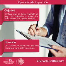 InspectorFederalSTPS On Twitter