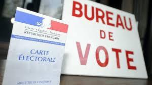 horaire ouverture bureau de vote horaires d ouverture des bureaux de vote pour le 2d tour de la