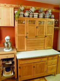 What Is My Hoosier Cabinet Worth by Born Imaginative Baking Station
