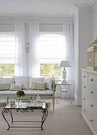 Modern Curtains For Living Room Pictures by Get The Look White Linen Drapes Nature Decor Linens And Living