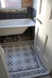 operation bathroom remodel tiles a working sink and going a