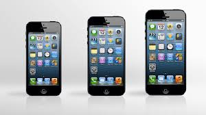 What is the perfect size for the next iPhone
