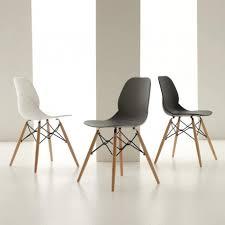 moderne stühle in italienischem design die ihrem wohnzimmer