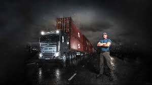 Volvo Trucks Enlists World's Strongest Man To Tug 1.65 Million ...