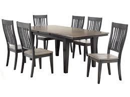 Cochrane Beach House Leg Dining Table W/ 1 - 18