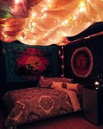 24 Hippie Bedrooms Ideas