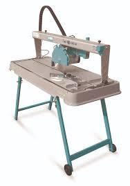 Tile Cutting Tools Perth by Imer Combi Bridge Saw 250 Va 1000mm Tilers Online