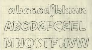 Letter – Thinking With Type