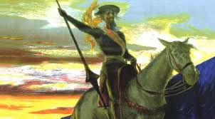 On This Edition Of ST Were Discussing An Interesting Literary Biography Called The Man Who Invented Fiction How Cervantes Ushered In Modern World
