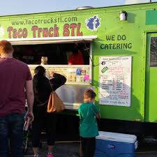 100 Big Truck Taco Menu STL St Louis Food S Roaming Hunger