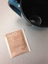 Tazo Pumpkin Spice Chai Latte Recipe by Review Tazo Chai Tea Bags Creativity Itches