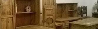 Quality Furniture Rustic Furniture