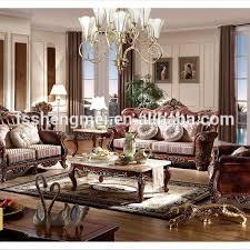 klassische perfekte dunkle farbe mit goldenem und silbernem sofa luxus wohnzimmer möbel aus echtem leder buy sofa luxus wohnzimmermöbel klassischen