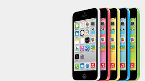 Apple iPhone 5c Specs Contract Deals & Pay As You Go
