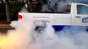 100 Does Lowes Rent Trucks Burnout Rental 2015 Chevy Silverado YouTube