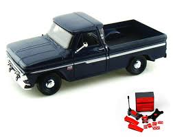 Diecast Car & Mechanic Set Package - 1966 Chevy C10 Fleetside Pickup ... 1956 Ford F100 Pickup Truck 124 Scale American Classic Diecast World Famous Toys Diecast Trucks F150 F 1953 Car Package Two 143 Scale 2016f250dhs Colctables Inc New 1940 Black 125 Model By First Chevrolet Chevy 2017 Dodge Ram 1500 Mopar Offroad Edition Hobby 1992 454 Ss Off Road Danbury Mint For 1973 Ranger Red White 118