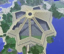 Minecraft Circle Floor Designs by Bio Dome Idea Minecraft Build Ideas Pinterest Minecraft