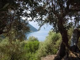 100 Molos FileIthaka View East From The Isthmus Of Aetos At Alalkomenai Upon