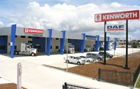 New Kenworth DAF Dealership In Caboolture
