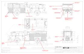 99 How To Draw A Fire Truck Step By Step Doylestown Company