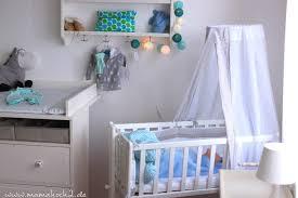 klein aber fein die babyecke im schlafzimmer mamahoch2