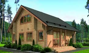 thule blockhaus blockhaus