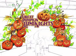 Stone Mountain Pumpkin Festival by Newsplusnotes Great Pumpkin Luminights Opening At Dollywood This