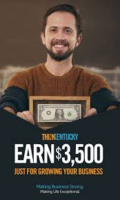 kentucky small business tax credit welcome page kentucky cabinet