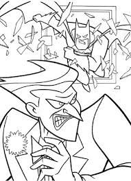 Best Batman And Joker Coloring Pages 55 With Additional Print