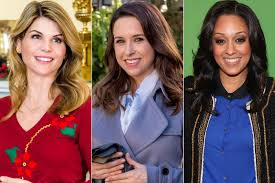 Heres When All 37 New Hallmark Christmas Movies Will Air EWcom