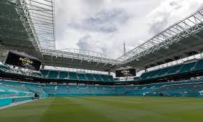 How to attend Miami Dolphins practice Monday at Hard Rock Stadium