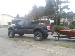 Lifted Supercabs - Ford F150 Forum - Community Of Ford Truck Fans