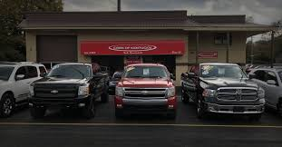 Cars Of Kentucky Richmond KY | New & Used Cars Trucks Sales & Service