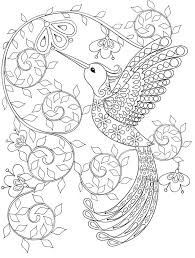 Adult Coloring Pages Trend Free Color Book