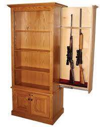 hidden gun cabinet 72t 2nd amendment pinterest amish