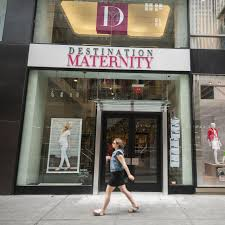 Destination Maternity To Close About 210 Stores In ... Beat The Heat Summer Dressing While Youre Expecting Wsj Noon Promo Code Coupon Code Extra Aed 150 Off Discount Desnation Maternity Coupon Free Shipping Ny Aquarium Registry Goody Bag Series Part One What Comes In Free Jessica Simpson Maternity Hipster Panties 3 Pack Myntra 30 On First Purchase Bible Luxe Essentials Secret Fit Belly Cropped Wide Leg Strawberrynet Voucher September 2019 Sales Coupons Shopping Deals Competitors Revenue And Employees On Gossamer Next To Nothing Wireless Nursing Close About 210 Stores In